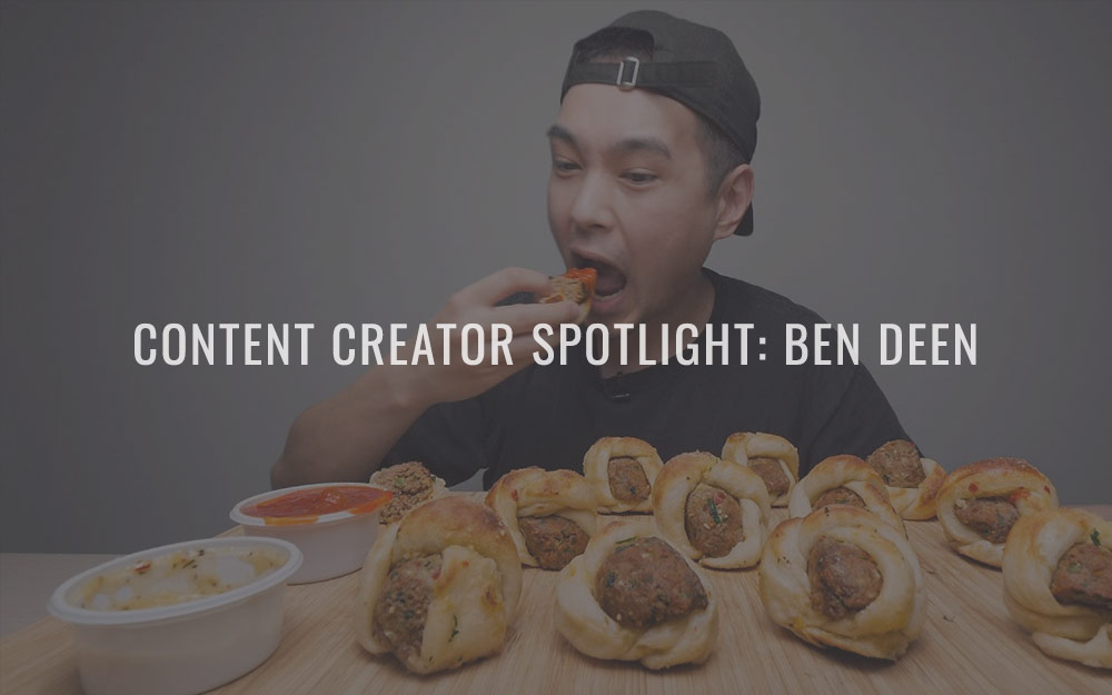 Content Creator Spotlight: Ben Deen